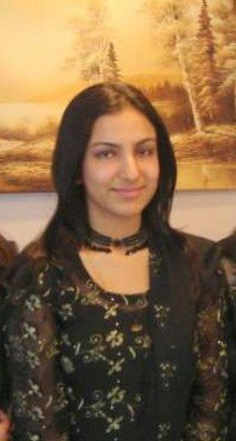 Sofia (from Lahore/UK)